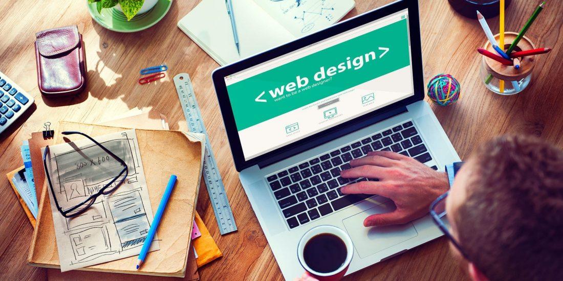 5 November 2018 Website Design Trends